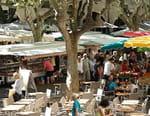 Jour de marché, de Barbès à Uzès