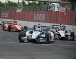 Indycar - Grand Prix de Pocono