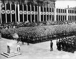 Les Jeux d'Hitler