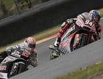 Motocyclisme - Grand Prix de République tchèque