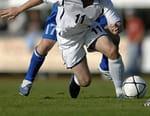 Football - Libertad (Par) / Palestino (Chi)