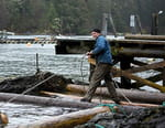 Alaska : seuls au monde