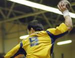 Handball - Rhein-Neckar Löwen / Magdebourg
