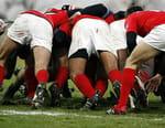 Rugby - Toulouse / Bordeaux-Bègles