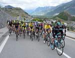 Cyclisme - Tour de l'Alberta 2016