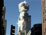 Hors de contrôle : World Trade Center
