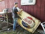 American Pickers, la brocante made in USA