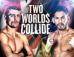 Boxe - Anthony Crolla (G-B) / Jorge Linares (Ven)