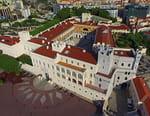Monaco, au coeur du Palais