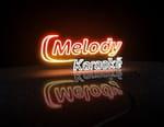 Melody karaoké