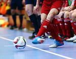 Futsal - Paraguay / Iran