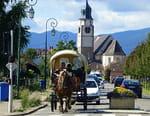 Sacré village