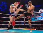 Kick-boxing - Talents 23 2016