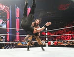 Puissance catch : WWE Raw