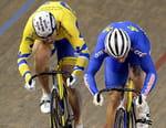 Cyclisme sur piste - Championnats de France 2016