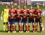 Football - Jordanie / Espagne
