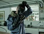 Le souffle de la guerre chimique
