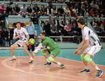 Volley-ball - Tours / Chaumont