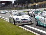 Automobilisme - Porsche Super Cup 2016