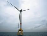 Colossal : Haliade, la plus grande éolienne offshore au monde
