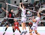 Volley-ball - Paris / Tours