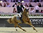 Equitation - Masters de Paris 2016