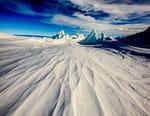 Exploration glaciale