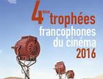 Cérémonie des trophées francophones du cinéma