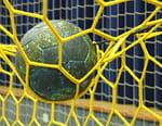Handball - Norvège / Roumanie