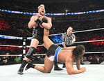 Catch - WWE TLC : Tables, Ladders & Chairs 2016