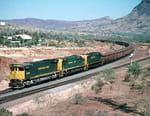 Locomotives : les secrets de construction