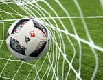 Football - Eintracht Francfort / Hoffenheim