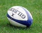 Rugby - Edimbourg (Gbr) / Stade Français (Fra)