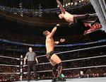 Catch américain : SmackDown 2016