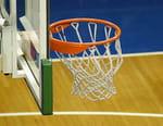 Basket-ball - Villeurbanne (Fra) / Varèse (Ita)