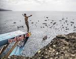 Plongeon extrême - Cliff Diving World Series 2016