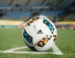 Football - Monaco / Caen