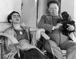 Frida Kahlo, Diego Rivera, une passion dévorante