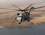 Extrêmes hélicoptères