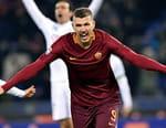 Football - AS Roma (D1) / Sampdoria Gênes (D1)