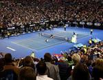 Tennis - Open d'Australie 2017