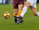 Football - Naples (D1) / Fiorentina (D1)