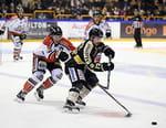 Hockey sur glace - Rouen / Bordeaux