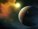 En quête de vie dans l'univers