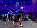 Squash - J.P. Morgan Tournament of Champions