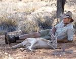 Mes kangourous et moi
