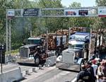 Trucks non stop