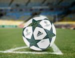 Football - Manchester City (Gbr) / Monaco (Fra)