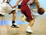 Basket-ball - Villeurbanne / Pau-Lacq-Orthez