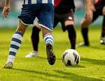 Football - FC Séville (Esp) / Leicester (Gbr)